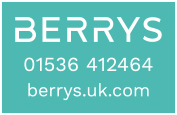 Agent Berry
